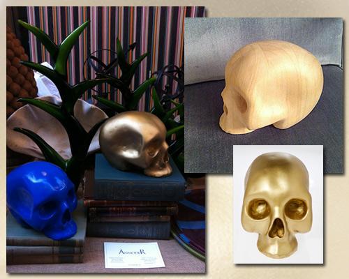 Esculturas y moldes numa reproducciones en resina pieza unica y en serie